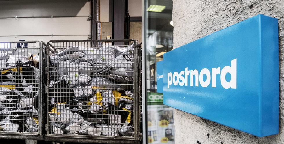 Postnords hantering av Kinapaketen granskas av Post- och telestyrelsen