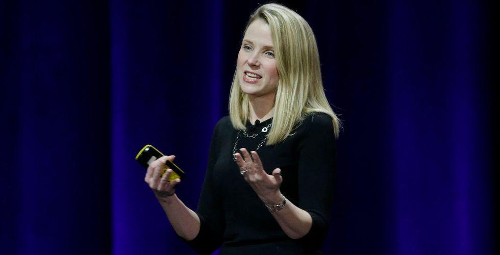 Breakit - Budstriden är över – Verizon köper IT-jätten Yahoo