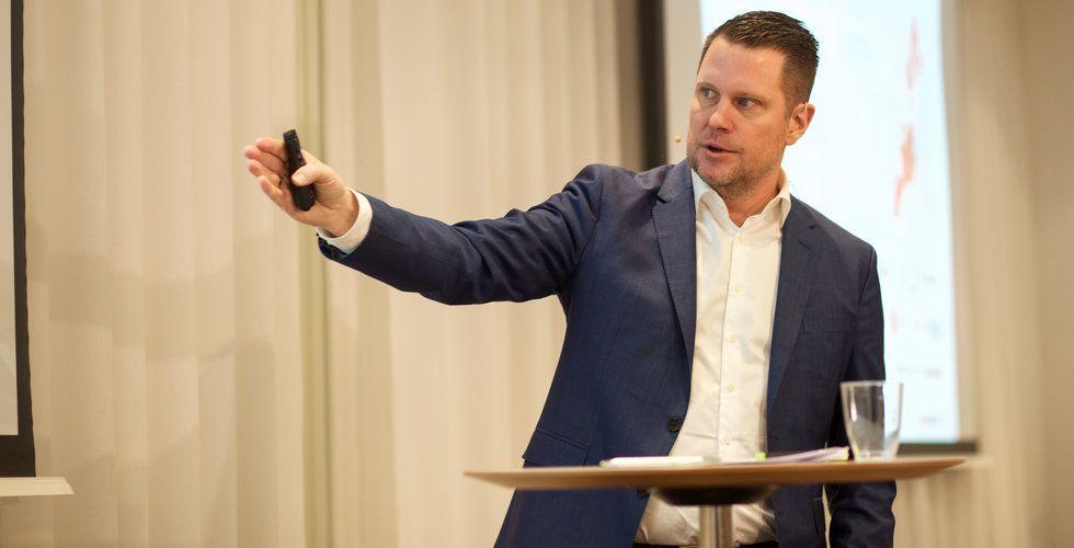 Analytiker: Framtiden som är viktig för THQ Nordic