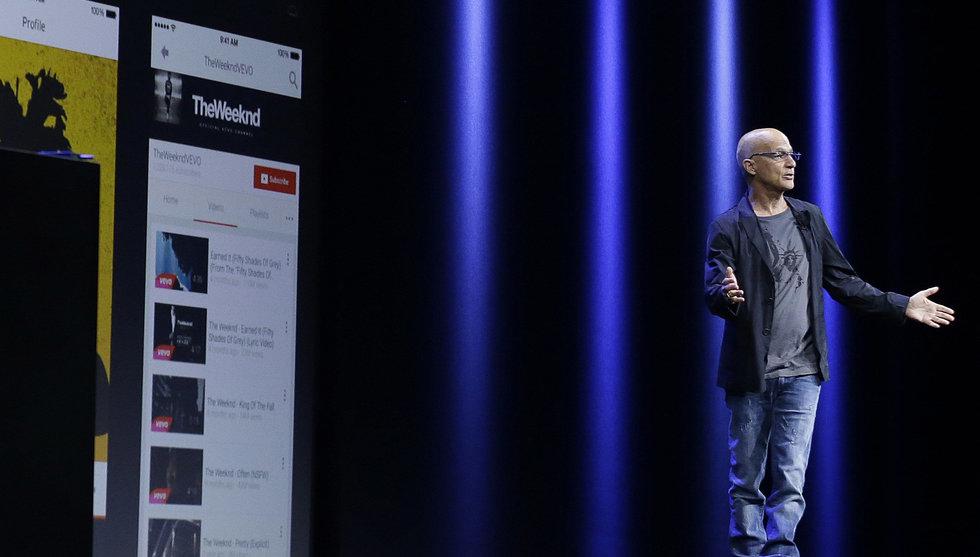 Breakit - Apples avgift för Spotifys app kan vara olaglig i USA