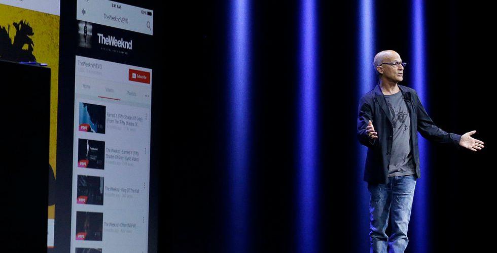 Apples avgift för Spotifys app kan vara olaglig i USA
