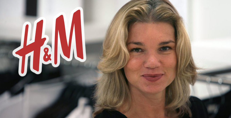 H&M:s varumärkeschef köper aktier i klädbolaget – för 7,6 miljoner kronor