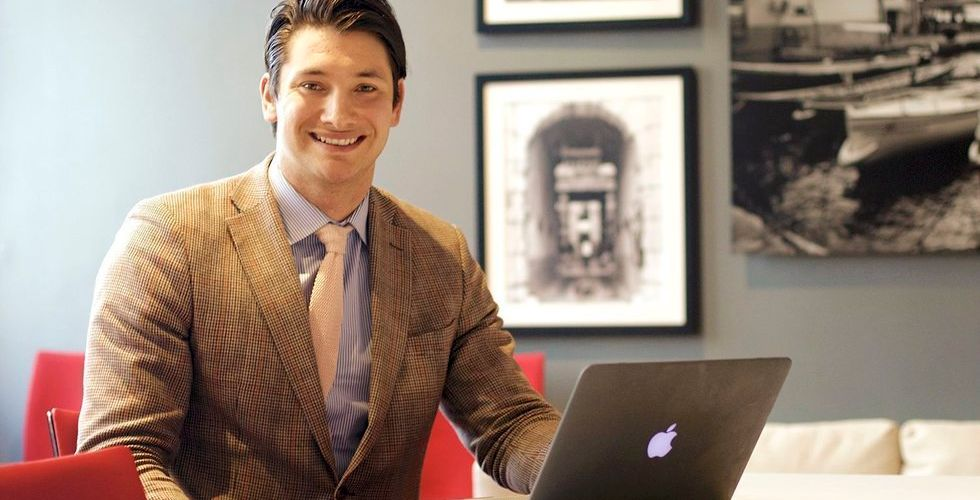 Mobilio-grundaren Alexander Pärleros investerar i Pensionera