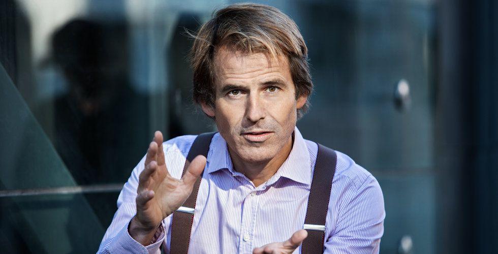 Claes Hemberg blir delägare i vattenbolaget Altered