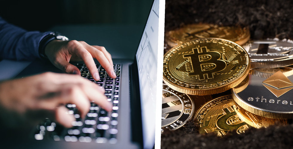 Hackers har stulit 600 miljoner dollar i kryptovaluta från Poly Network
