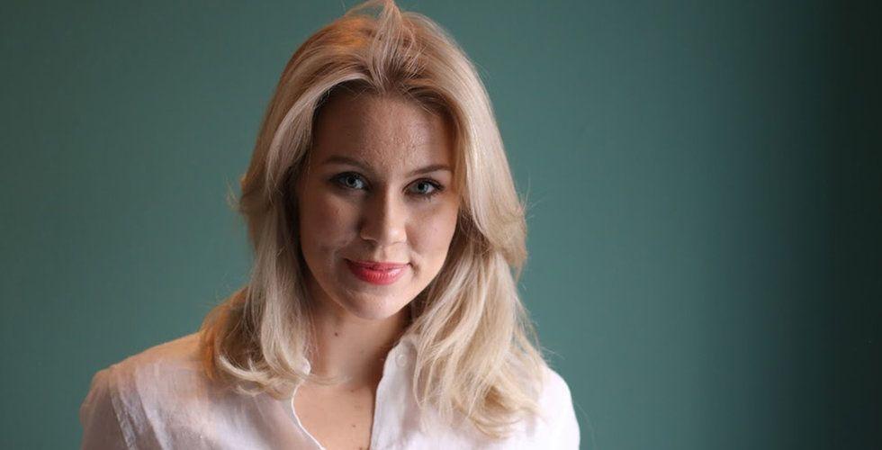 Breakit - Ny investering från Isabella Löwengrip – kliver in i Brandbassador