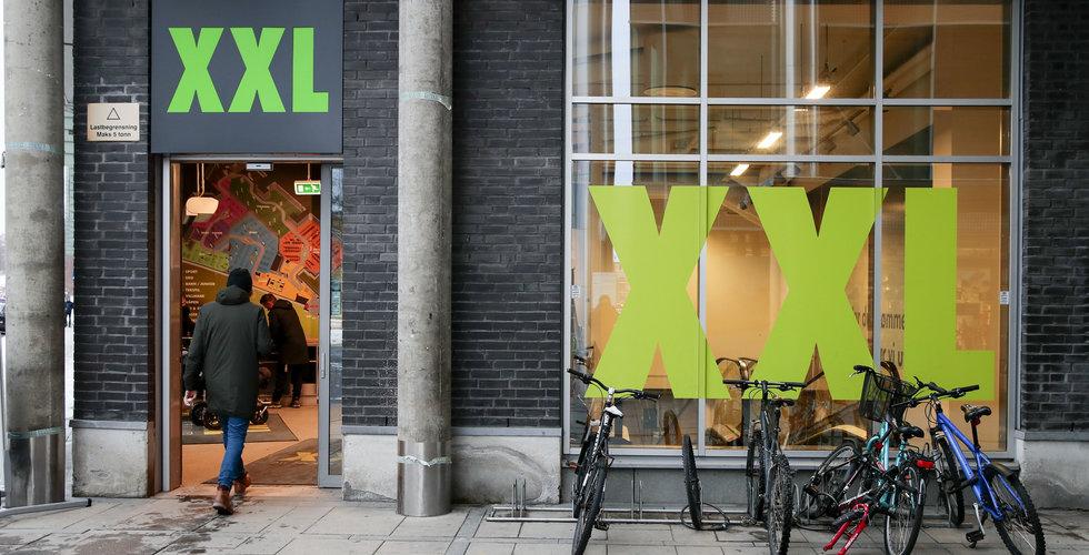 XXL bekräftar fusk med priser