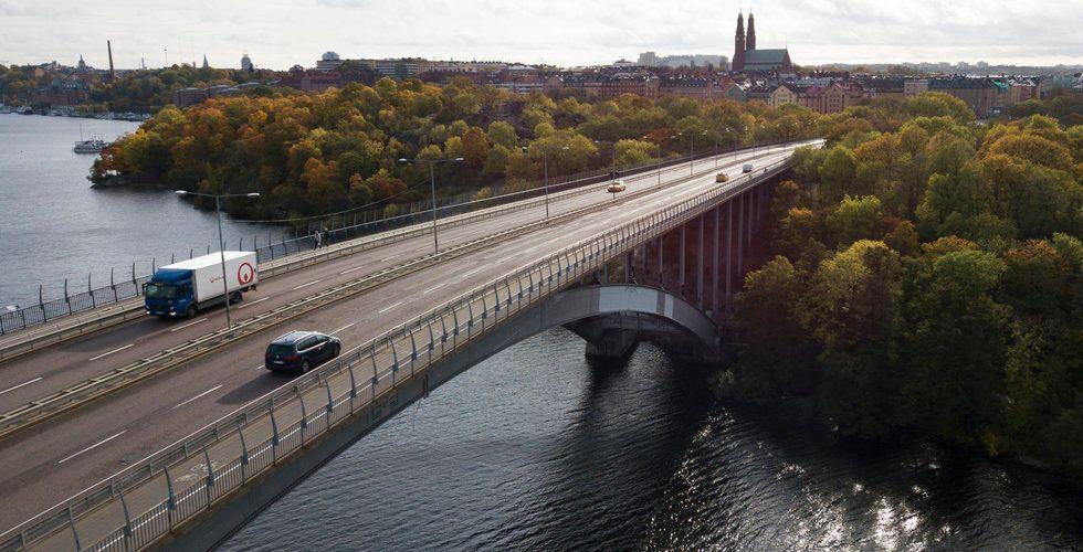 Volvos glädjebesked – får testa självkörande bilar på svenska vägar