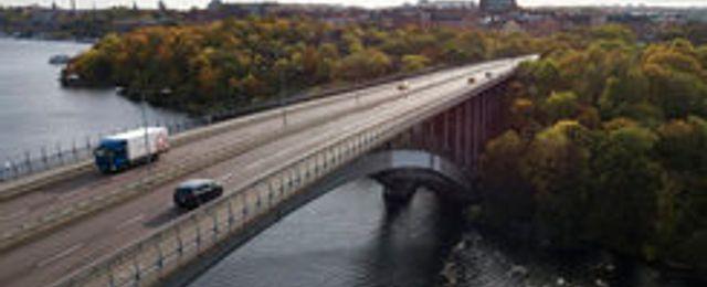 Breakit - Volvos självkörande bilar får tummen upp på svenska vägar