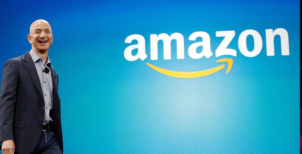 Jeff Bezos inbjuden till nordisk e-handelskonferens