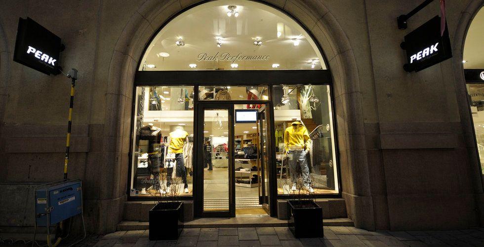 Breakit - Uppgifter: Tre svenska klädmärken är på väg att säljas