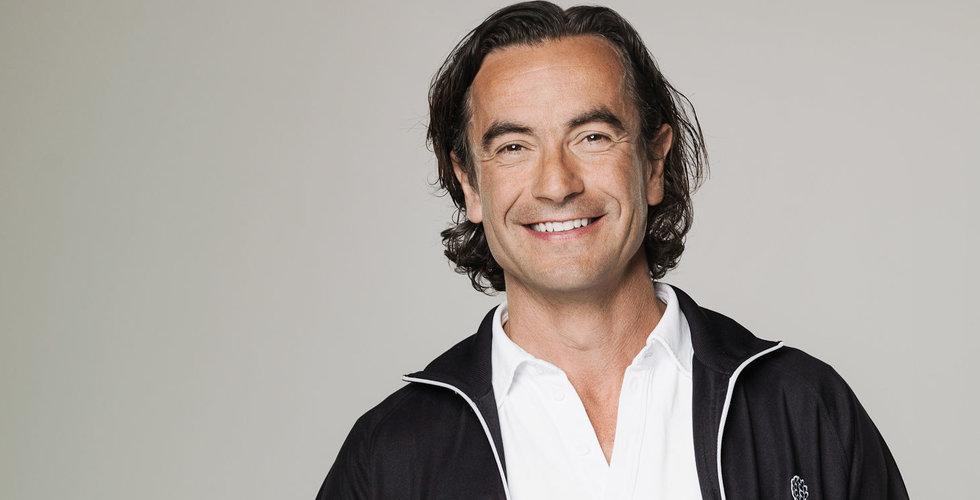 Douglas Roos sålde Ladbrokes och startade Nyheter24 – ska erövra spelbranschen (igen)