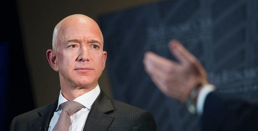 Amazon får betala 4 miljoner euro i franska böter