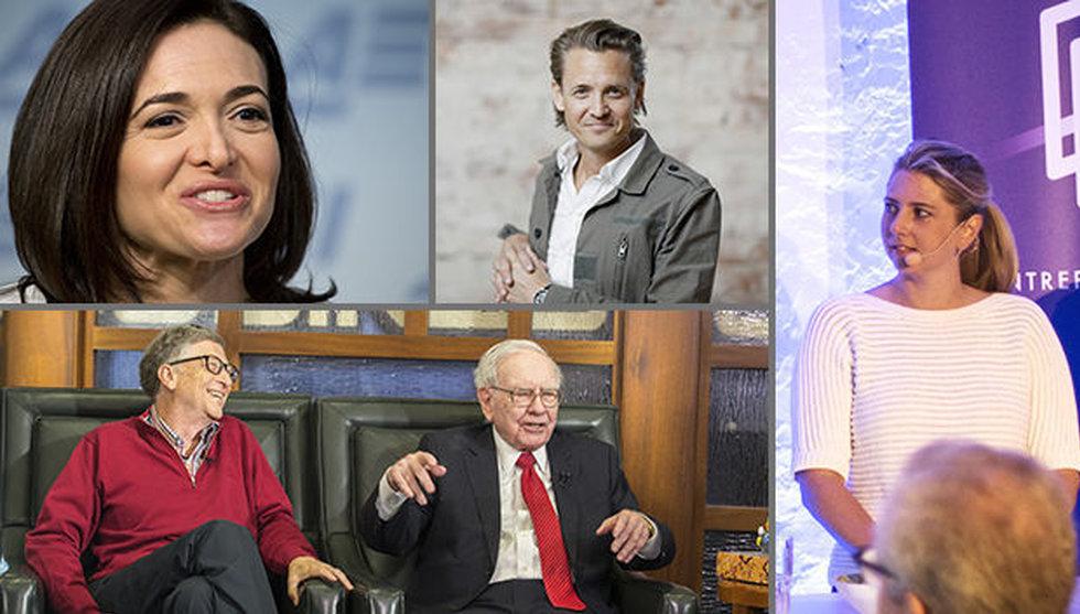 """Breakit - Experten:  """"Moderna filantroper vill mäta hur mycket de hjälper"""""""