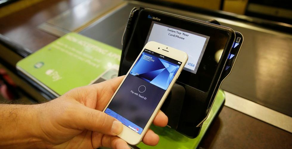 Breakit - Apple Pay in i Kina - betaltjänsten lanseras under nästa år