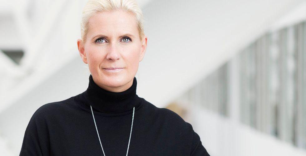 """Breakit - Eva Fors: """"Jag äter gärna sill med Robyn och Cristina Stenbeck"""""""