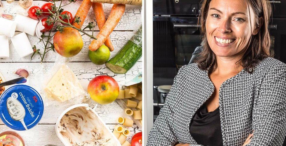 Matsajter plockar in ny vd med uppdraget att koka ihop tillväxt