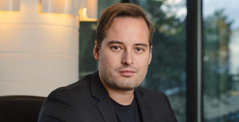 Enad Global 7 förvärvar spelförläggaren Innova – betalar 1,1 miljarder kronor