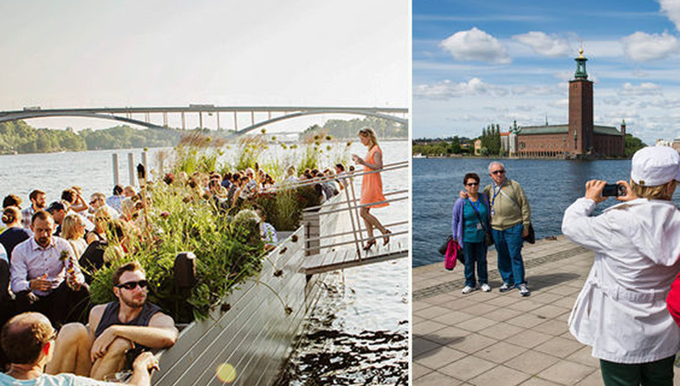 Lokaltidningsjätte ska skaka liv i sorgebarnet Allt om Stockholm