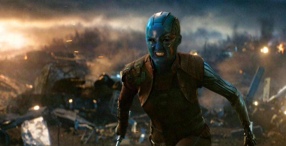 Disney på rekordnivåer – efter Avengers superhelg