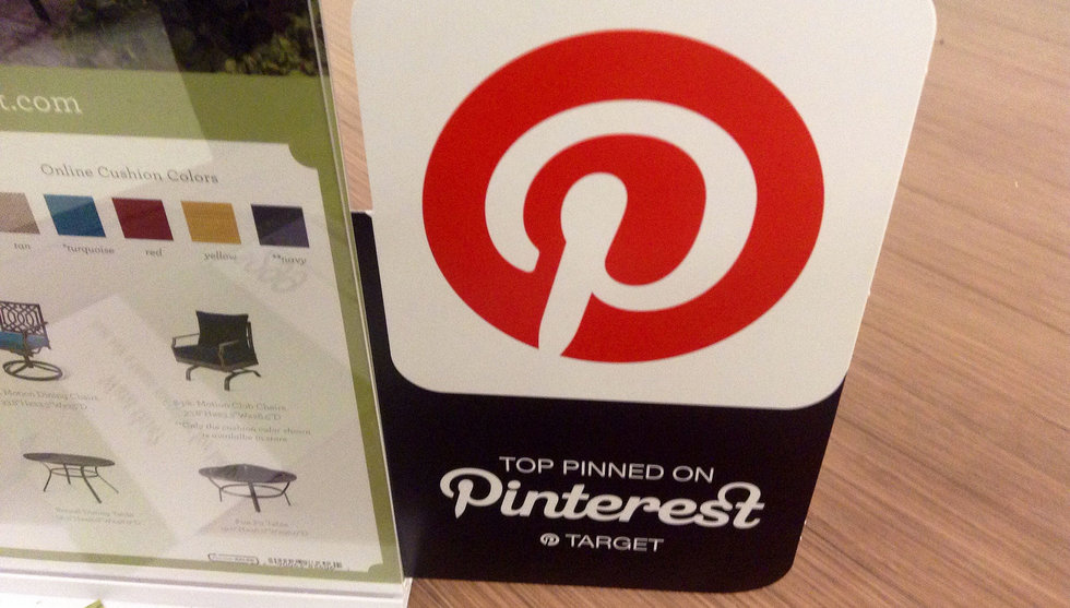 Breakit - Pinterest introducerar videoreklam i sin app
