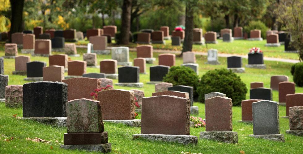 100 miljarder över och kunderna dör – försäkringsbolaget har ett annorlunda problem