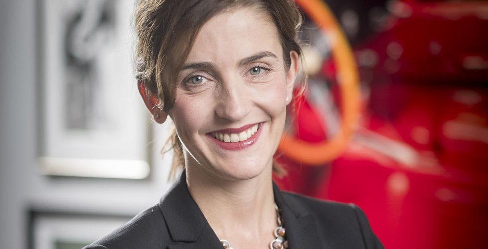 E-handelsveteranen Julia Reuszner blir ny vd för crowdfundingtjänsten Pepins