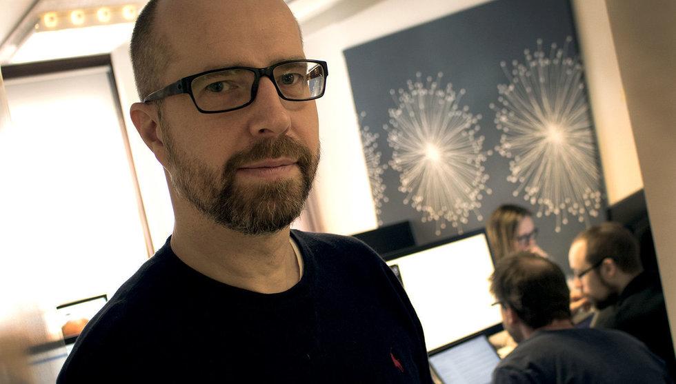 Breakit - Musikprofiler, änglar och IKEA-tungviktare bettar på ny spel-app