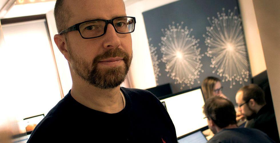 Musikprofiler, änglar och IKEA-tungviktare bettar på Oddsium