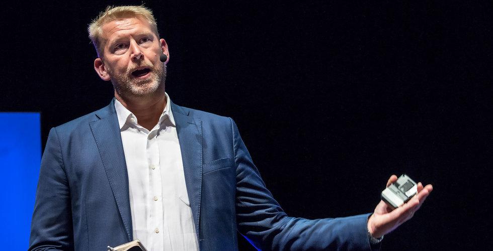 Tesla-svensken Peter Carlssons miljardsatsning – ska bygga Europas största batterifabrik