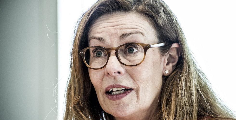 Swedbank hemlighöll misstänkta kunder för amerikanska myndigheter