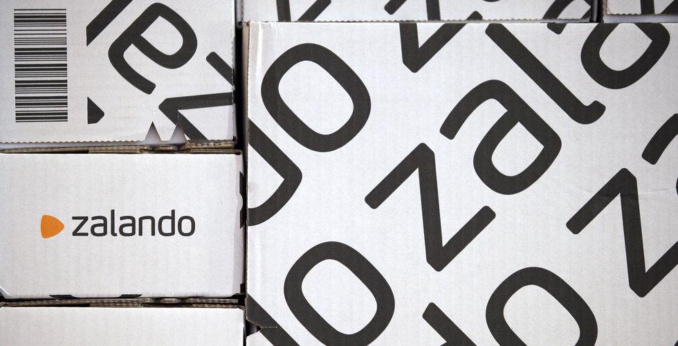 Jättebud skakar om e-handeln – Zalando kan sluka Asos