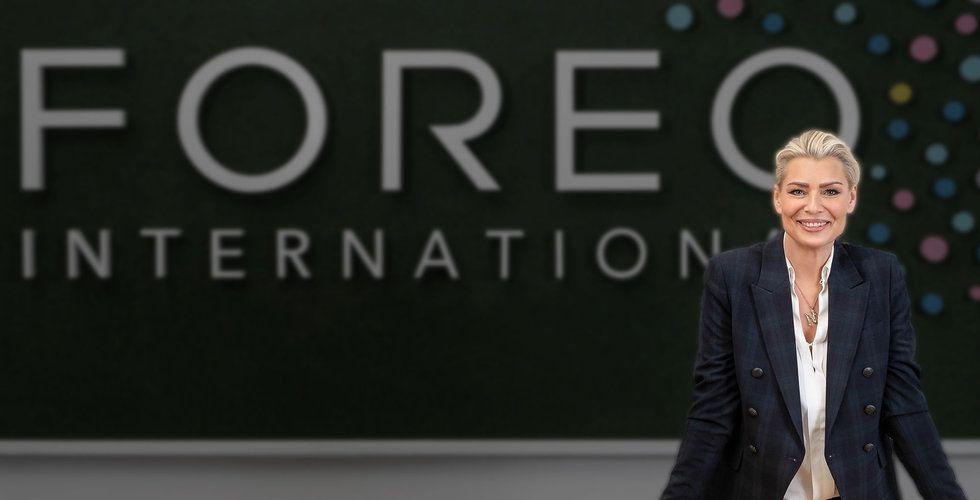 Maria Lundtang blir Nordenchef för Foreo