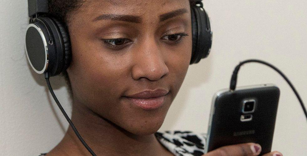 Sirius XM köper musiktjänsten Pandora Media i miljardaffär