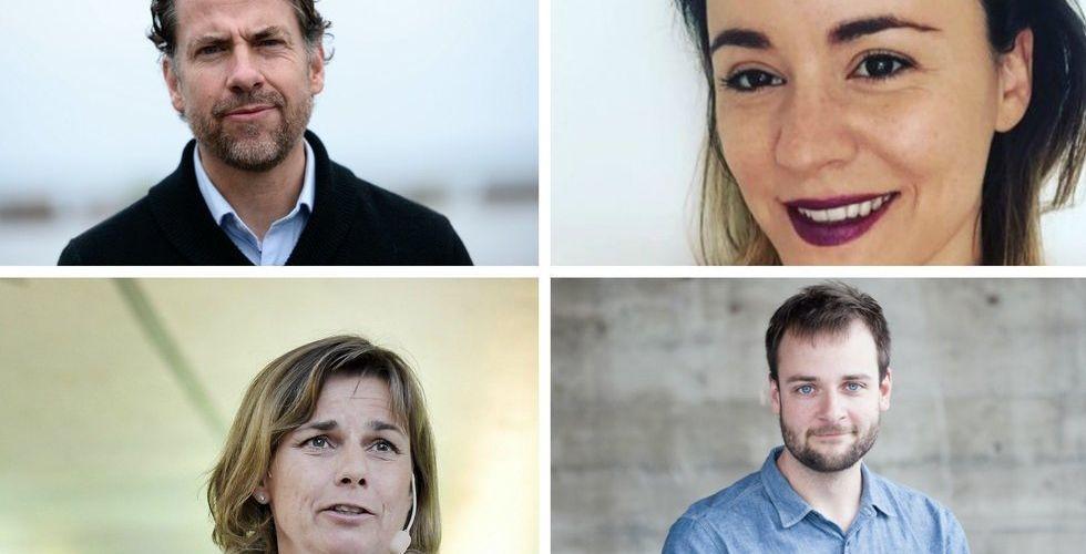 Talarna vi är mest nyfikna på inför Stockholm Tech Fest