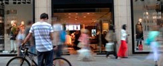 Breakit - Sämre än väntat för H&M-konkurrenten