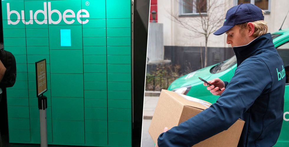 Budbee växer i raketfart – tar upp kampen om postboxarna