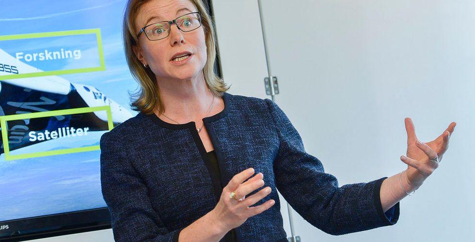 Breakit - Nordens första inkubator för rymdstartups invigs – i Sverige