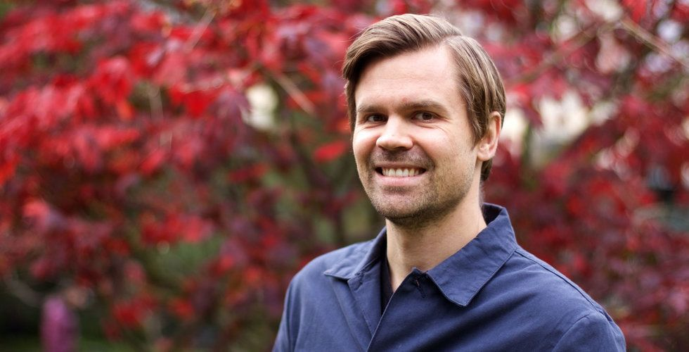 """Breakit - Breakits Erik Wisterberg nomineras till Årets Journalist: """"Barnsligt roligt"""""""