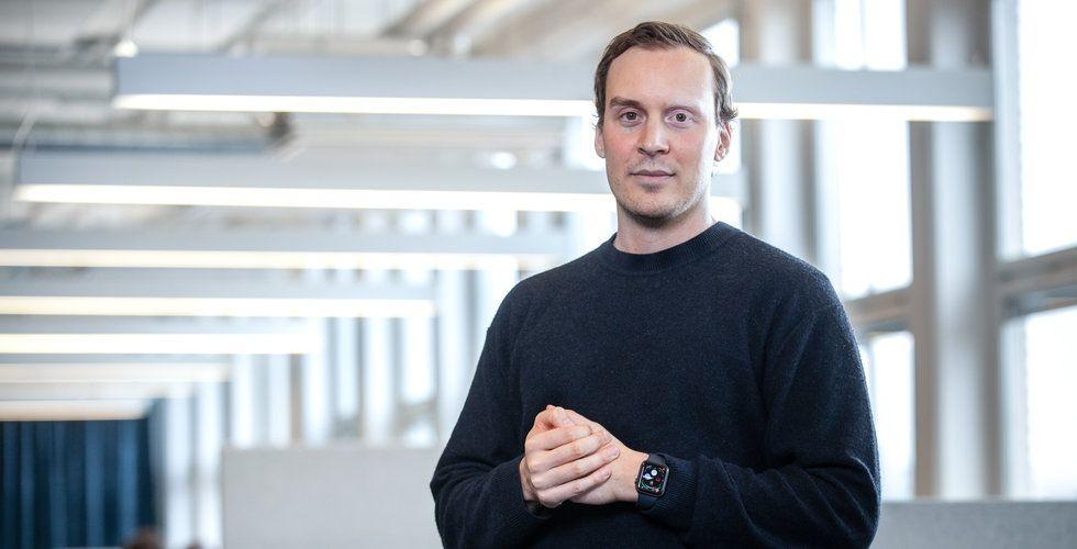 Johannes Schildt om Krys senaste miljardrunda