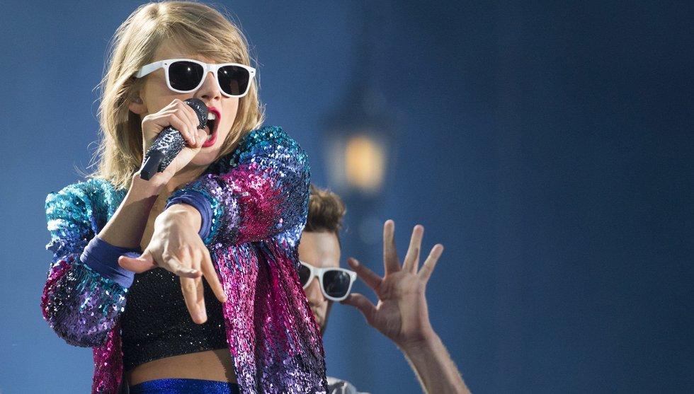 Breakit - Taylor Swifts kampanj mot Spotify fortsätter – sågar musiktjänsten