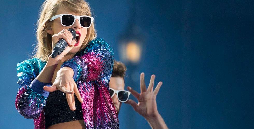 Taylor Swifts kampanj mot Spotify fortsätter – sågar musiktjänsten