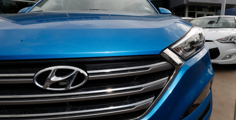 Breakit - Hyundai öppnar innovationshubb i Silicon Valley