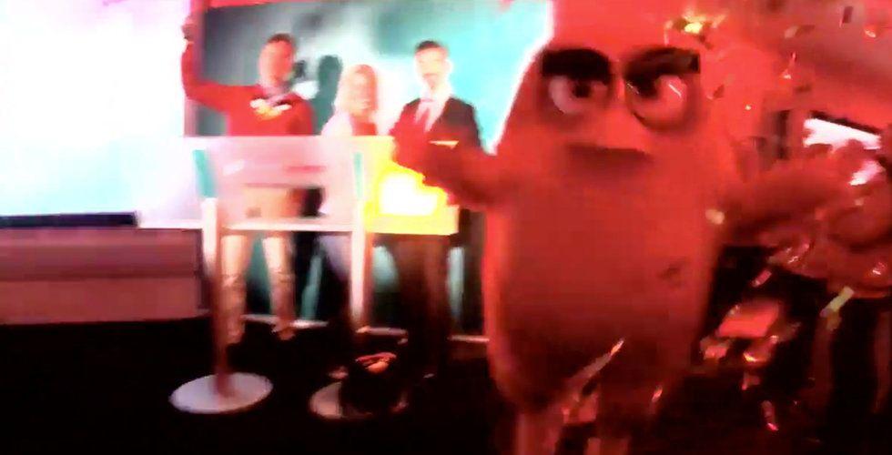 Breakit - Stark start för Angry Birds-aktien Rovio på börsen i Helsingfors