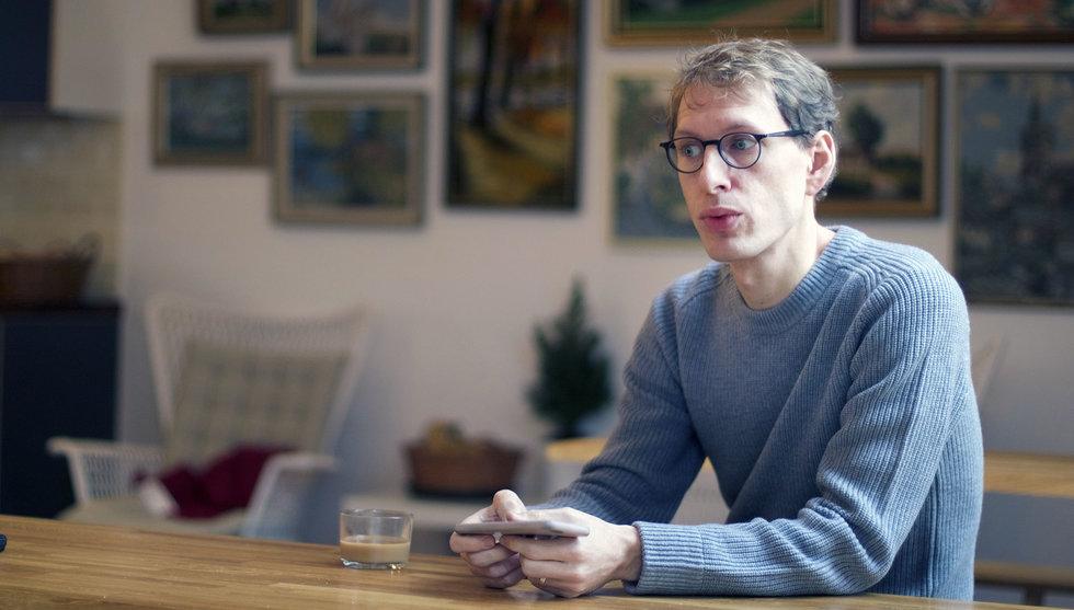 Affärsängeln Hampus Jakobsson lägger ned Malmö-startupen Brisk