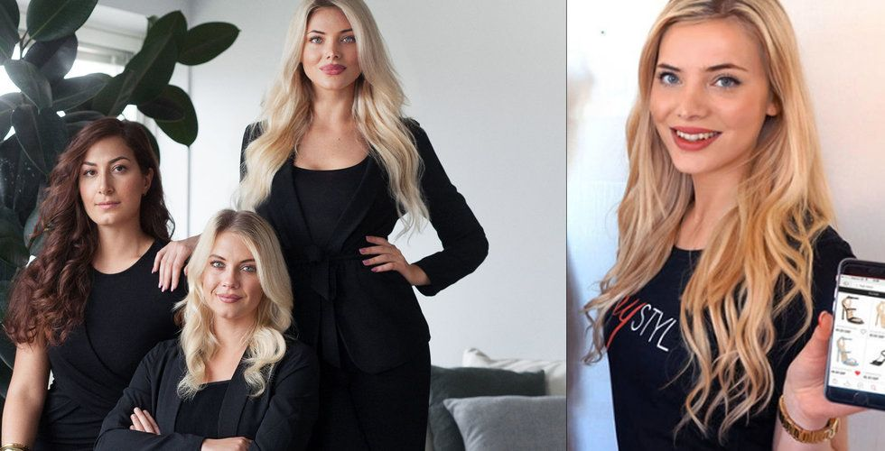 Mode-appen It's My Styl sadlar om – Jessica Baban blir ny medgrundare