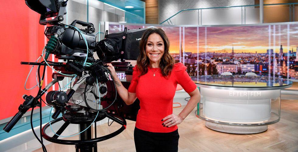 Uppgifter: EU låter Telia köpa TV4