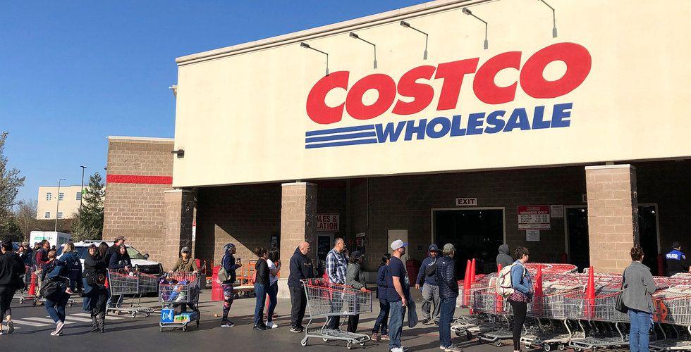 """Costco till Sverige – kommer giganten starta e-handel här? """"Ingen kommentar"""""""