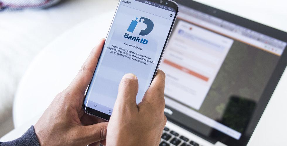Breakit - Polisen varnar: Bedragarnas nya metod för att kapa ditt bank-id