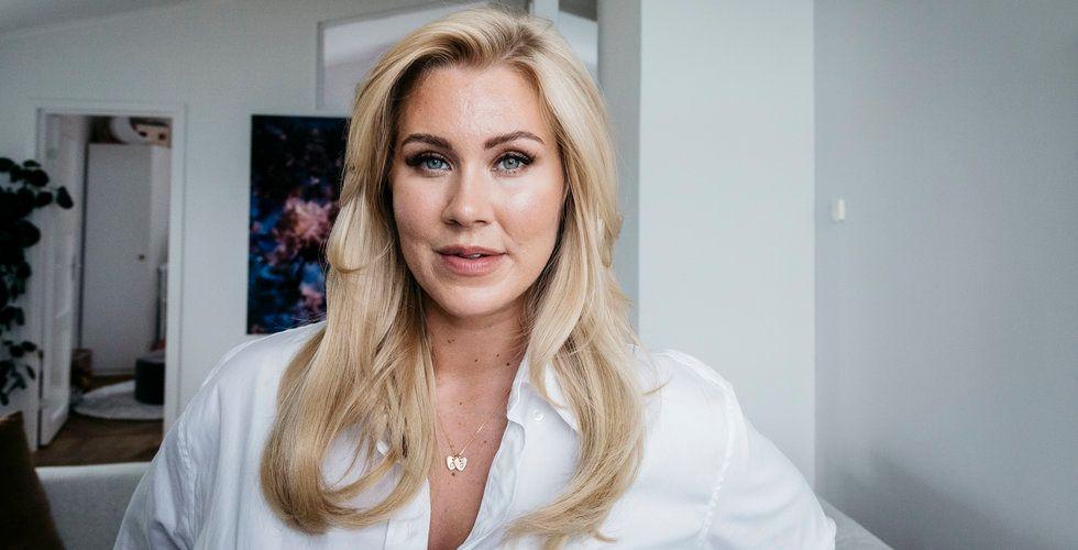 Nya dokument avslöjar: Så mycket fick Isabella Löwengrip för skönhetsbolaget